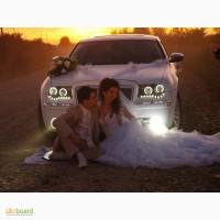Прокат Крайслер 300 С на свадьбу