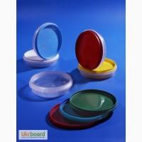 Пластиковая тара для пресерв от 0, 150 мл до 1л