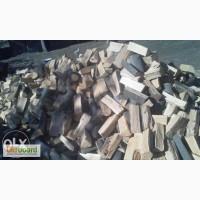 Продам дрова дубовые по приятным ценам