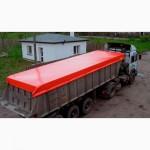 Тенты на фуры, газели от 200 грн за 1 кв метр по Украине