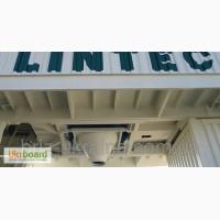 Бетоносмесительная установка LINTEC CC2000