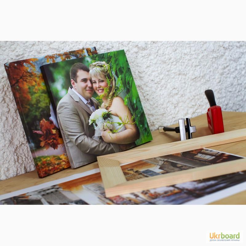 Изготовление картин из фото москва