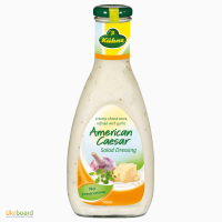 Кюне соус салатный Американский Цезарь - 500 мл