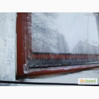 Енергозберігаюча плівка для вікон