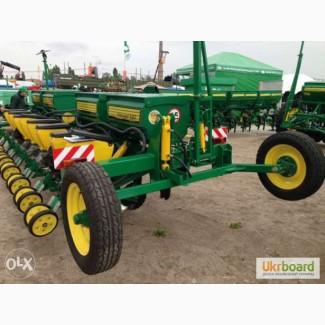 Harvest 560 Сеялка 8-ми рядная