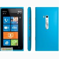 Nokia Lumia 900 оригинал новые с гарантией все цвета