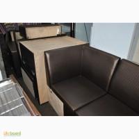 Продам диваны бу для ресторана, кафе, бара. Большой выбор мебели и оборудования бу