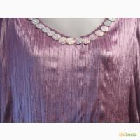 Платье женское длинное макси 54 рр. Дёшево