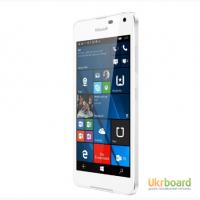 Microsoft Lumia 650DS оригинал новые с гарантией русский язык