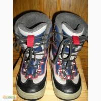 Ботинки для сноуборда Crazy Creek 35 размер 22, 5 см по стельке