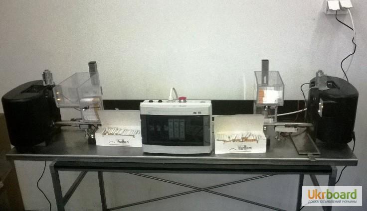 Автомат для набивки сигарет купить топ одноразовых электронных сигарет отзывы