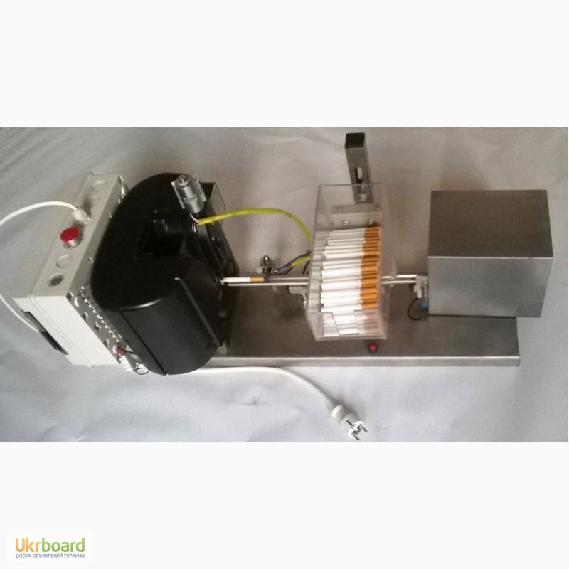 Аппарат по производству сигарет купить купить сигареты mevius в интернет магазине