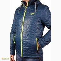 Демисезонные куртки мужские оптом от 319 грн