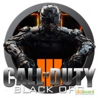 STEAM) аккаунт Call of Duty: Black Ops III + ПОДАРОК