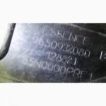 Нижняя защита двигателя на Citroen C5 2005-2008 оригинал