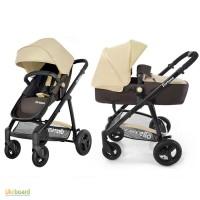 Детская коляска 2 в 1 Carrello Fortuna crl-9001, универсальная