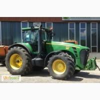 Продам Трактор б/у John Deere 8530, 2007 г ( 1751)