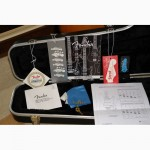 Продам Fender American Deluxe V-neck Stratocaster 2003