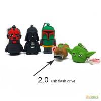 USB-флешка «Звездные воины»