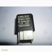Реле Тойота (Toyota) BLOWER RELAY 85913-30020 ND 056700-5061
