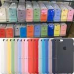 Чехол оригинальный IPhone 6, 6S, 6 Plus, 7, 7 Plus. От оригинала не отличается