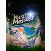Стиральный порошок Wasche Meister ГЕРМАНИЯ