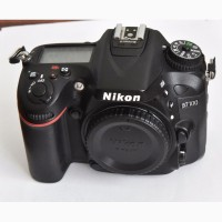 Продам б/у фотокамеру Nikon D7100