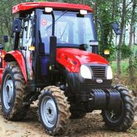 Трактор YTO-454