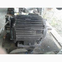 3квт1500об мин перемотан, электродвигатель, электромотор, електродвигун