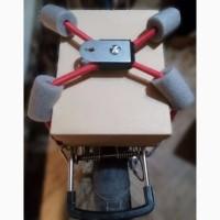 Крепление - паук для фиксации грузов на автомобильных и велосипедных багажниках