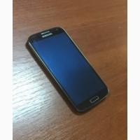 Samsung I9500 Galaxy S4 (Black Edition) в идеальном состоянии + наушники + коробка