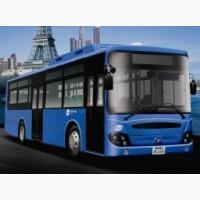 Автобусные рейсы Луганск-Киев, Киев-Луганск