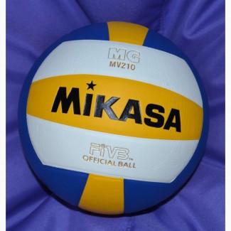 Мячі Mikasa MV210, Mikasa SV3