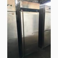 Шкаф холодильный из нержавейки Б У