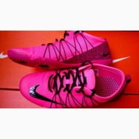 Кроссовки женские Nike Women Free 1.0 Cross Bionic оригинал р.37.5 для танцев фитнеса зала