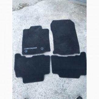 Продам новые коврики Тойота Прадо