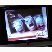 Телевизор lg ультро Слим тонкий 54см