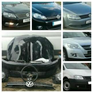 Разборка Volkswagen Passat Polo Golf Jetta Caddy Tiguan T5