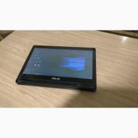 Ноутбук трансформер Asus Q302LA, 13, 3#039;#039; сенсорний, i3-4030U, 6GB, 500GB, Win10 Pro.Гаранті