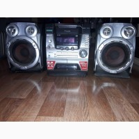 Продам музыкальный центр Aiwa JAX-N55