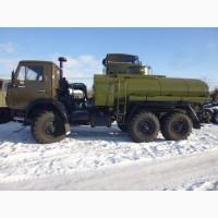 КамАЗ-4310 бензовоз, 7 куб.м