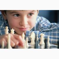 Репетитор по шахматам. Обучение детей и взрослых. Занятия индивидуальные