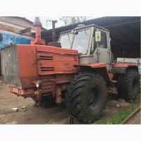 Продаем колесный трактор ХТЗ Т-150 с лопатой, 1991 г.в