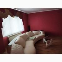 4-х комнатная двухуровневая квартира в пер. Митракова