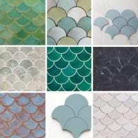Керамическая плитка для пола, стен, бассейнов, хаммам, печей и каминов