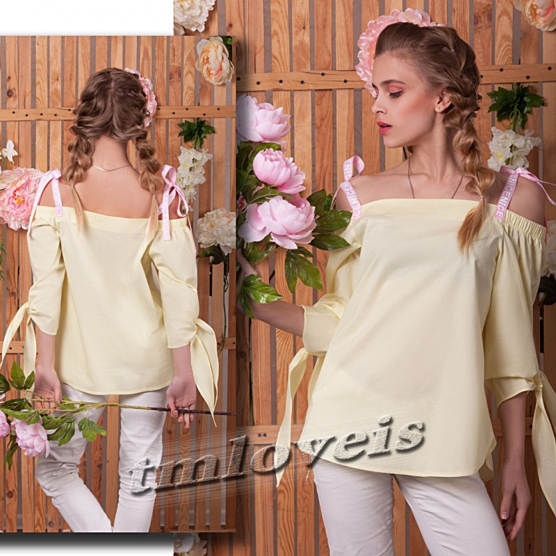 Фото 3. Ультрамодные топовые блузка и рубашка для девочки. 7-16лет. Блузочка