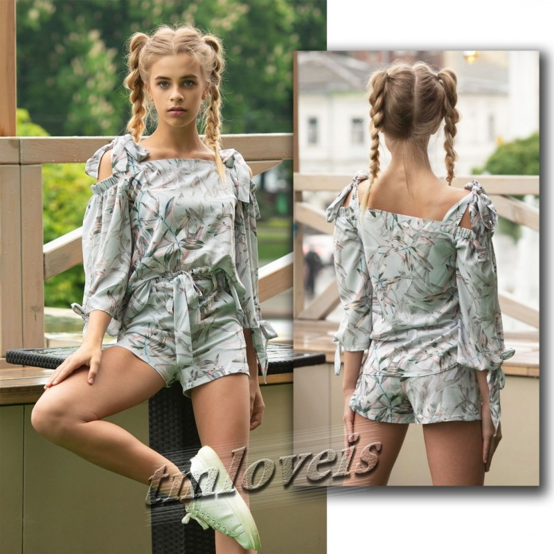 Фото 4. Ультрамодные топовые блузка и рубашка для девочки. 7-16лет. Блузочка