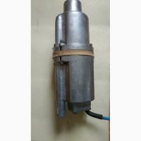 Продам насос скважинный б/у Струмок 200 Вт до 40м