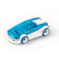Соликар – развивающий конструктор, автомобиль на соленой воде
