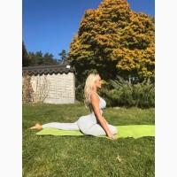 Индивидуальные уроки йоги, растяжки, дыхательные практики